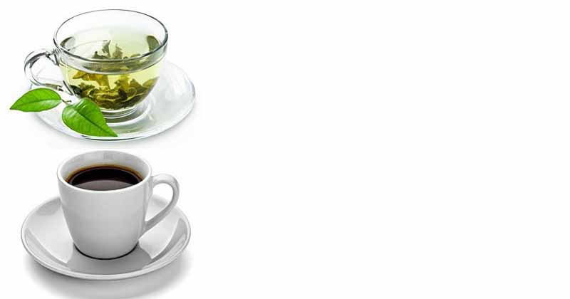 8 Reasons Why Green Tea Should Replace Your Coffee