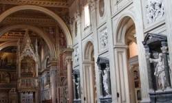 آثار باستانی شهر رم ایتالیا