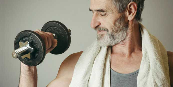 Best Workout For People Over 40