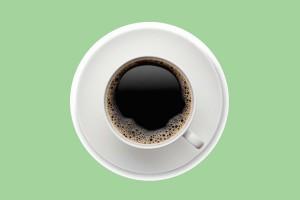 عوارض قهوه برای خواب شبانه راحت