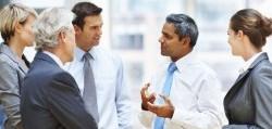 اشتباهات رایج در زمان مکالمه و گفتگو