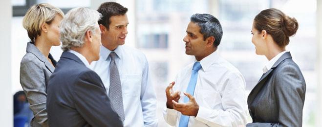 اشتباهات رایج در مکالمه و نحوه داشتن یک گفتگوی عالی