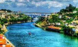 زیباترین رودخانه های اروپا