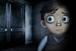 عواقب و عوارض ترساندن کودکان