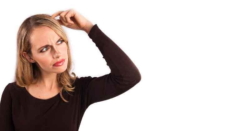 زبان بدن زن چیست