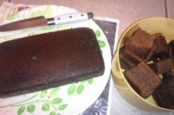 طرز تهیه کیک عسل و قهوه