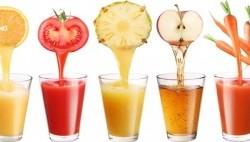 آیا آب میوه لاغر میکند؟ همه چیز درمورد رژیم لاغری آبمیوه