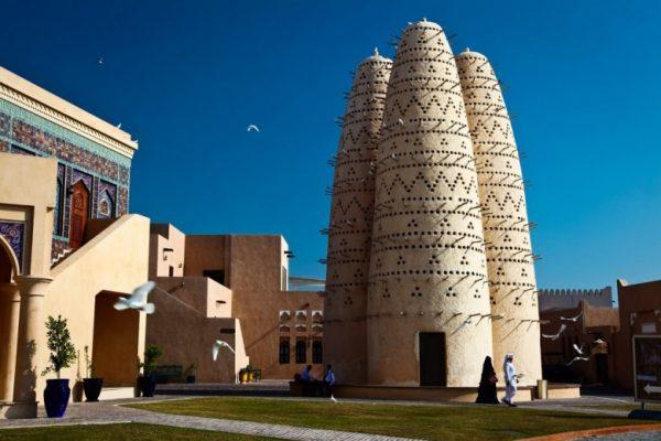 دوحه قطر - katara-cultural-village-780x520-600x400