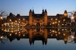 جاهای دیدنی و جاذبه های گردشگری آمستردام