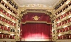 زیباترین و برترین تالارهای اپرا در جهان+عکس