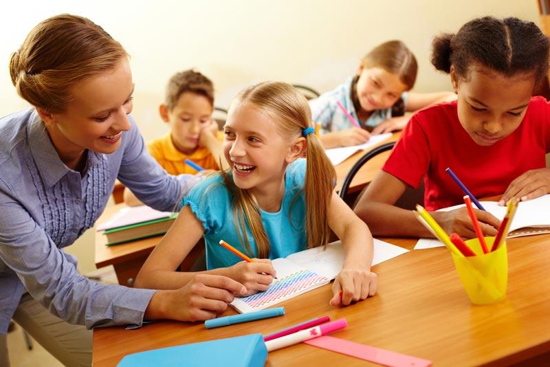روش های درمان اضطراب مدرسه در کودکان