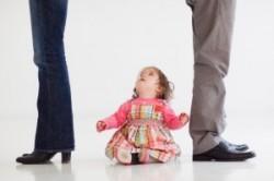 ارتباط و همدلی با همسر سابق به خاطر فرزندان