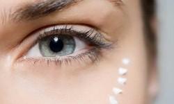 ماسک آووکادو و کدوتنبل برای پوست دور چشم