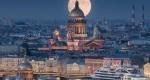 شهر سنپترزبورگ روسیه برنده جایزه اسکار گردشگری