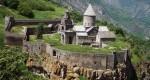 جاهای دیدنی و جاذبه های گردشگری ارمنستان