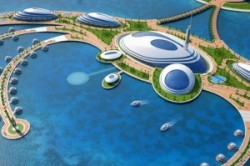 جاهای دیدنی و جاذبه های گردشگری دوحه قطر