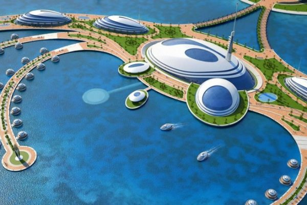 دوحه قطر - the-amphibious-octopus-resort-floating-luxury-hotel-780x438-600x400