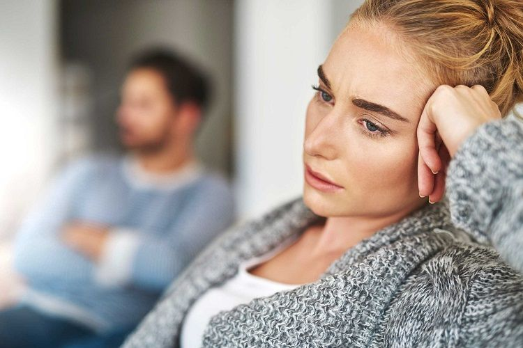 Things You Should Never Tolerate In A Relationship