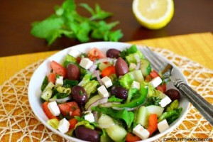 turkish-salad