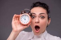 عوامل هدر دادن وقت افراد ناموفق چیست؟