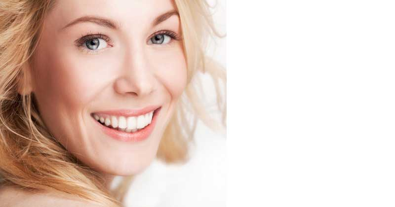 Whiten Teeth at Home