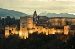 بهترین جاهای دیدنی و توریستی اسپانیا