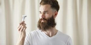 beard shave