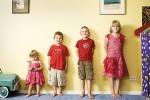 شخصیت شناسی: فرزند چندم خانواده هستید؟
