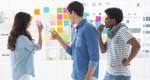 تاثیر خلاقیت در موفقیت تیم بازاریابی