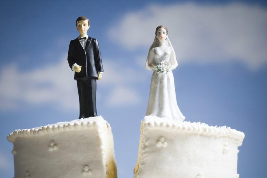 باورهای اشتباه در مورد طلاق گرفتن