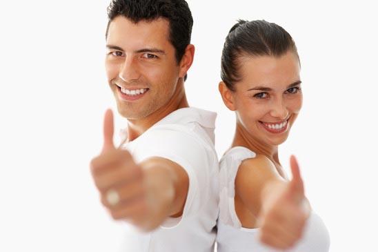 حل مشکلات زناشویی و داشتن زندگی مشترک بهتر