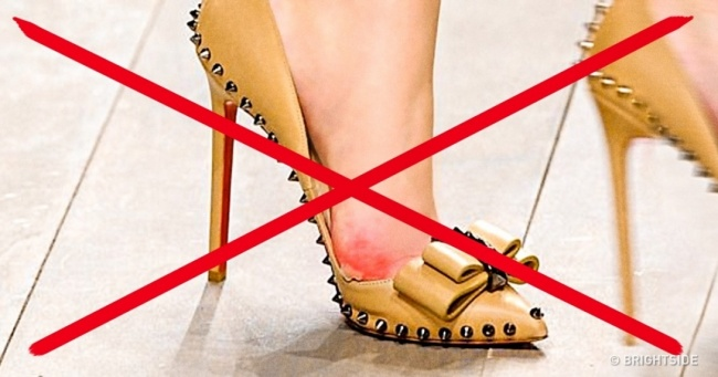 چگونه از زخم پا به دلیل کفش نو جلوگیری کنیم؟