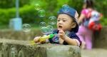 چگونه فرزندانی خلاق داشته باشیم؟