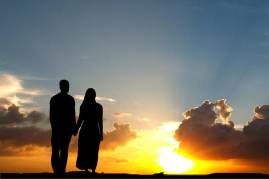 داشتن زندگی مشترک شاد