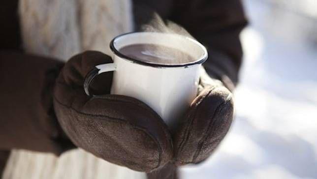 خواص دارویی و درمانی شکلات داغ