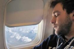 چگونه در هواپیما بخوابیم؟