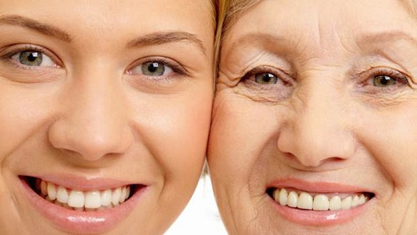 intrinsic-aging