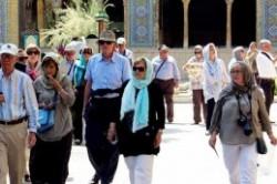 درآمد سالانه گردشگری ایران چقدر است؟