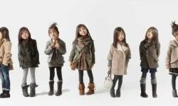 چگونه کودکان شیک پوش داشته باشیم؟