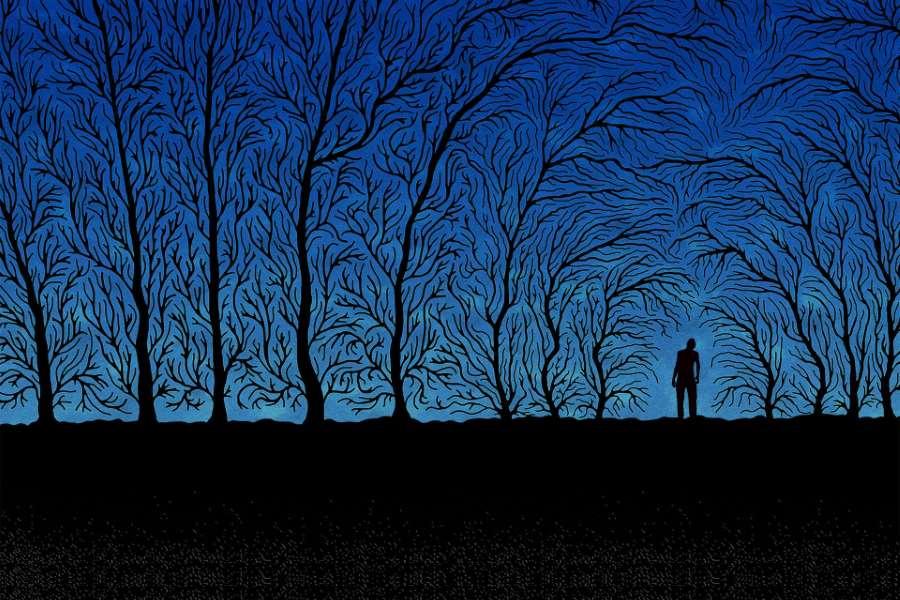 تنهایی و افسردگی بعد از طلاق
