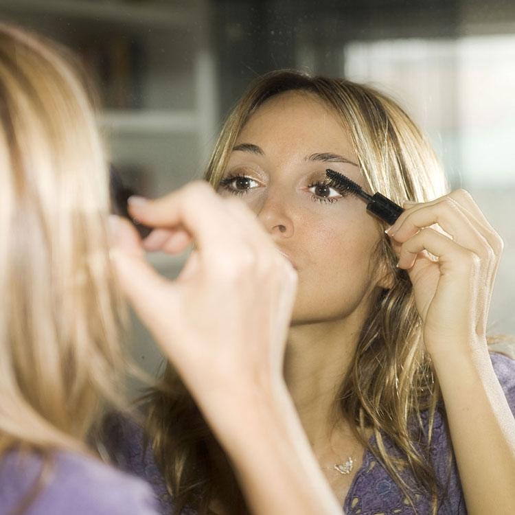 قوانین آرایش,چگونه ارایش کنیم
