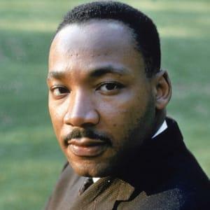 مارتین لوتر کینگ جونیور