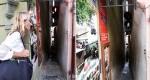 خیابان تنگ و باریک؛ جاذبه گردشگری شهر پراگ