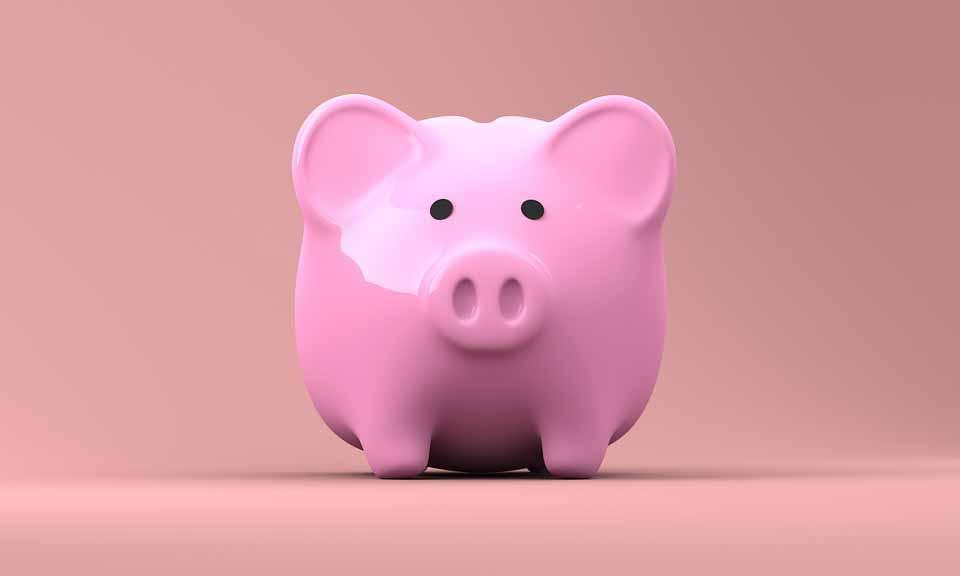 راههای پس انداز کردن پول