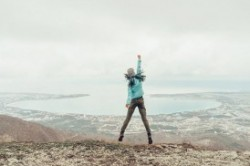 چگونه ترسهای خود را به انرژی مثبت تبدیل کنیم؟