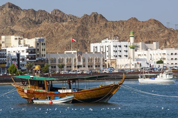 مناطق دیدنی عمان,مسقط-muscat