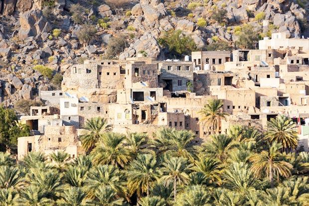 مناطق دیدنی عمان,10-misfat_al_abryeen