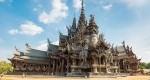 با زیباترین معابد تایلند آشنا شوید+عکس