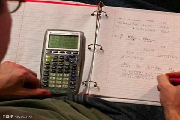 روش های تقلب در امتحان