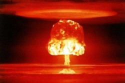 بزرگترین و شدیدترین آزمایش های بمب اتمی